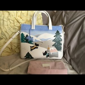 "Radley London ""In the snow"" Large"